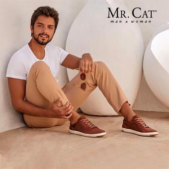Mr. Cat catálogo promocional (válido de 10 até 17 22-11)