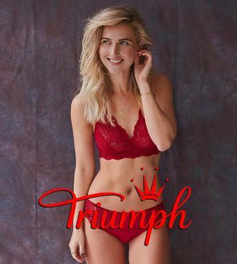 Triumph catálogo promocional (válido de 10 até 17 25-10)