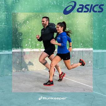 Asics catálogo promocional (válido de 10 até 17 28-11)