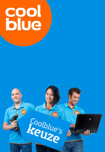 Coolblue reclame folder (geldig t/m 30-09)