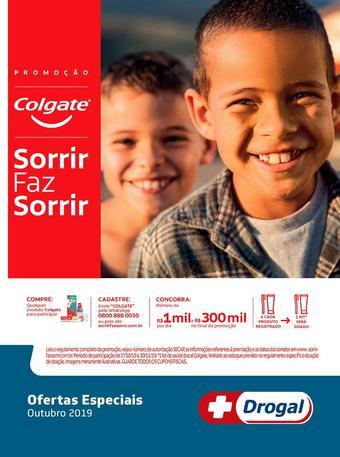 Drogal catálogo promocional (válido de 10 até 17 03-11)