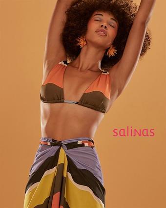 Salinas catálogo promocional (válido de 10 até 17 23-11)
