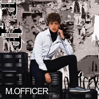 M.Officer catálogo promocional (válido de 10 até 17 24-11)