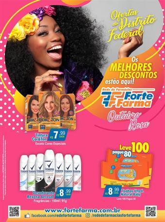 ForteFarma catálogo promocional (válido de 10 até 17 04-11)