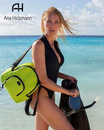 Ana Hickmann catálogo promocional (válido de 10 até 17 07-12)