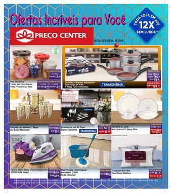 Preço Center catálogo promocional (válido de 10 até 17 04-11)