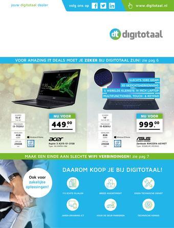 Digitotaal reclame folder (geldig t/m 26-05)