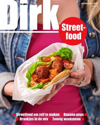 Dirk reclame folder (geldig t/m 27-07)