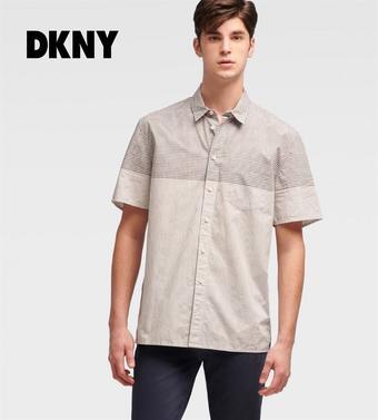DKNY reclame folder (geldig t/m 12-11)