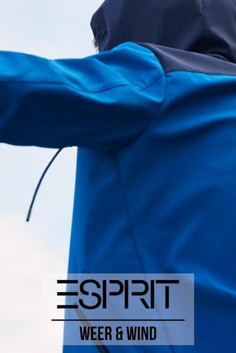 Esprit reclame folder (geldig t/m 06-11)