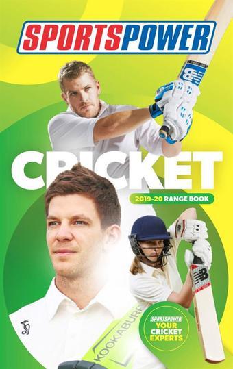 Sportspower catalogue (valid until 26-07)