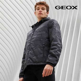 Geox reclame folder (geldig t/m 21-10)