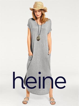 Heine reclame folder (geldig t/m 01-10)
