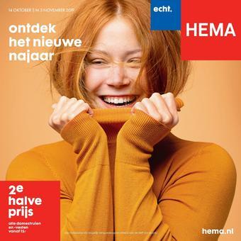 HEMA reclame folder (geldig t/m 03-11)