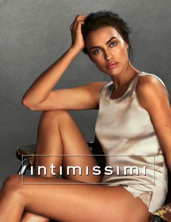 Intimissimi reclame folder (geldig t/m 02-07)