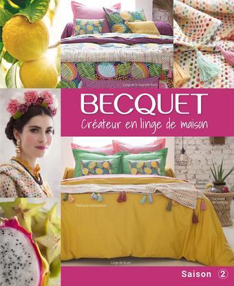 Becquet catalogue publicitaire (valable jusqu'au 31-07)
