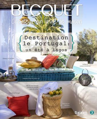 Becquet catalogue publicitaire (valable jusqu'au 31-10)