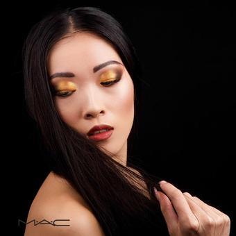MAC Cosmetics catalogue publicitaire (valable jusqu'au 30-09)