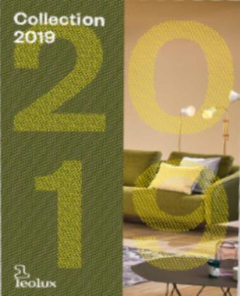 Leolux catalogue publicitaire (valable jusqu'au 31-08)