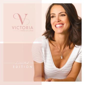 Victoria reclame folder (geldig t/m 31-12)