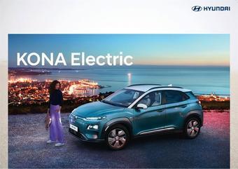 Hyundai reclame folder (geldig t/m 12-02)
