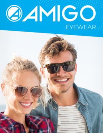 Internet-Eyewear reclame folder (geldig t/m 31-10)