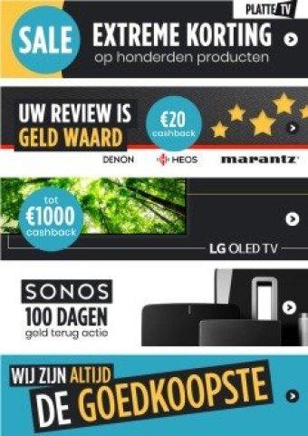 PlatteTV reclame folder (geldig t/m 31-07)