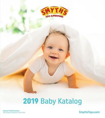 Smyths Toys Prospekt (bis einschl. 30-09)