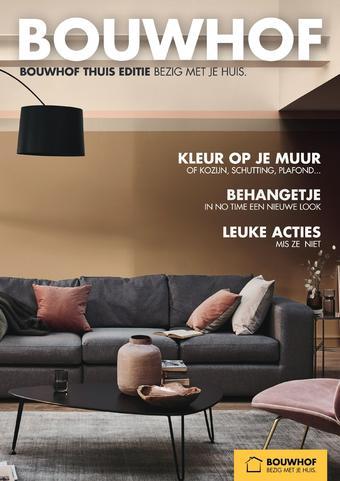 Bouwhof reclame folder (geldig t/m 30-06)