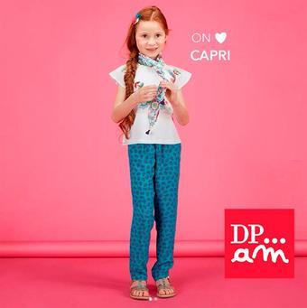 DPAM catalogue publicitaire (valable jusqu'au 27-05)