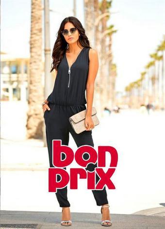 bonprix Prospekt (bis einschl. 16-09)