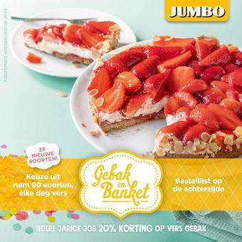 Jumbo reclame folder (geldig t/m 31-08)