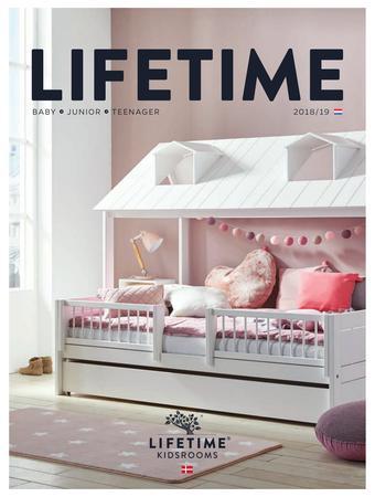 LIFETIME Kidsrooms reclame folder (geldig t/m 30-06)