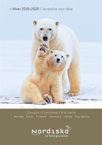 Salaün Holidays catalogue publicitaire (valable jusqu'au 23-03)