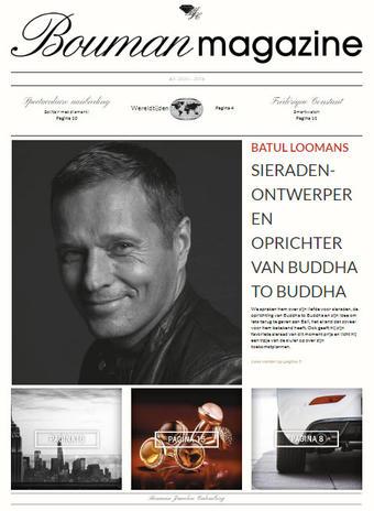 Bouman Online reclame folder (geldig t/m 30-09)