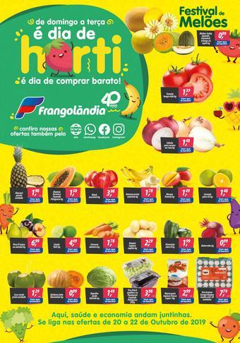 Frangolândia catálogo promocional (válido de 10 até 17 22-10)