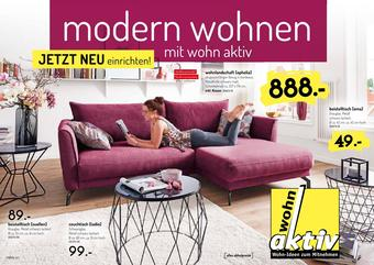 Möbel-Schau Prospekt (bis einschl. 07-09)