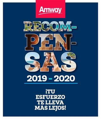 Amway catálogo (válido hasta 31-05)