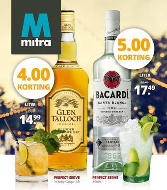 Mitra reclame folder (geldig t/m 07-09)