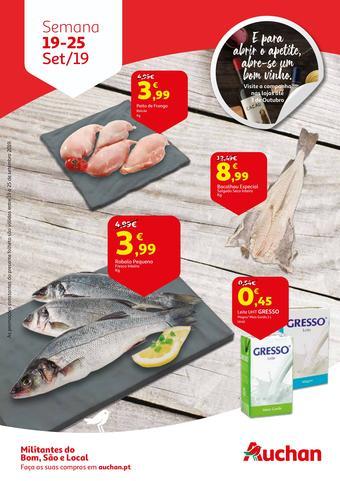 Auchan folheto promocional (válido de 10 ate 17 25-09)