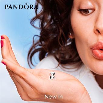 Pandora reclame folder (geldig t/m 16-09)