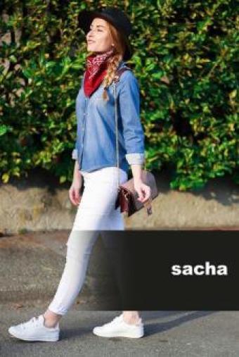 Sacha reclame folder (geldig t/m 30-06)