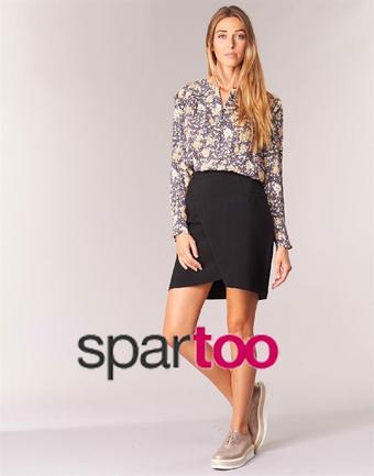 Spartoo reclame folder (geldig t/m 07-10)