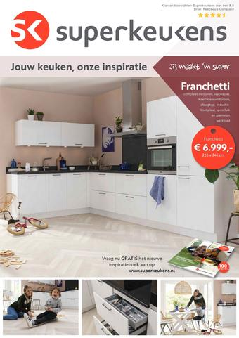Superkeukens reclame folder (geldig t/m 26-05)