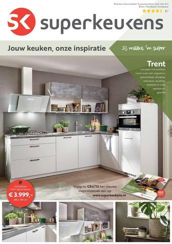 Superkeukens reclame folder (geldig t/m 25-08)