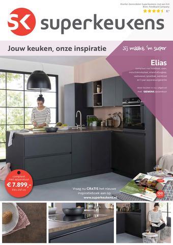 Superkeukens reclame folder (geldig t/m 29-09)