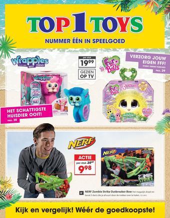 Top1Toys reclame folder (geldig t/m 26-05)