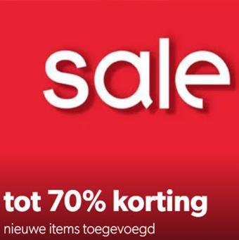 Wehkamp reclame folder (geldig t/m 30-09)