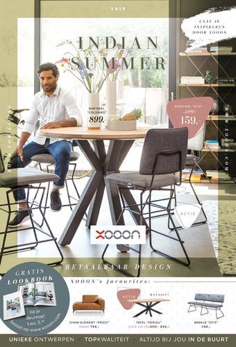 Xooon reclame folder (geldig t/m 29-09)