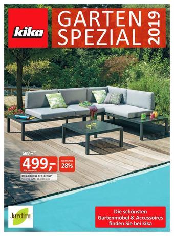 kika Werbeflugblatt (bis einschl. 28-09)